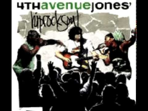 "4th Avenue Jones' ""Take Me Away"" original version"