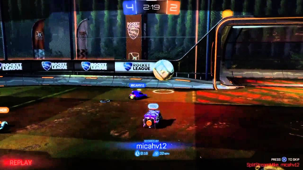 how to get any gamepad work with rocket league