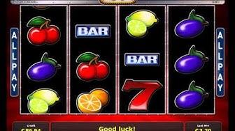 Magic 81 Lines Slot - Novomatic Casino games