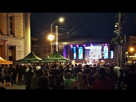 Suceava Blues Festival 2019   Ziua I