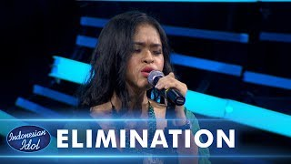 NAOMI HARAHAP - LIRIH (Ari Lasso) - ELIMINATION 3 - Indonesian Idol 2018 MP3