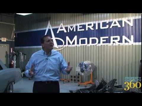 Building Confidence: American Modern Insurance