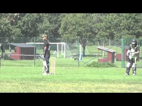Västerås cricket club vs Jinnah CC