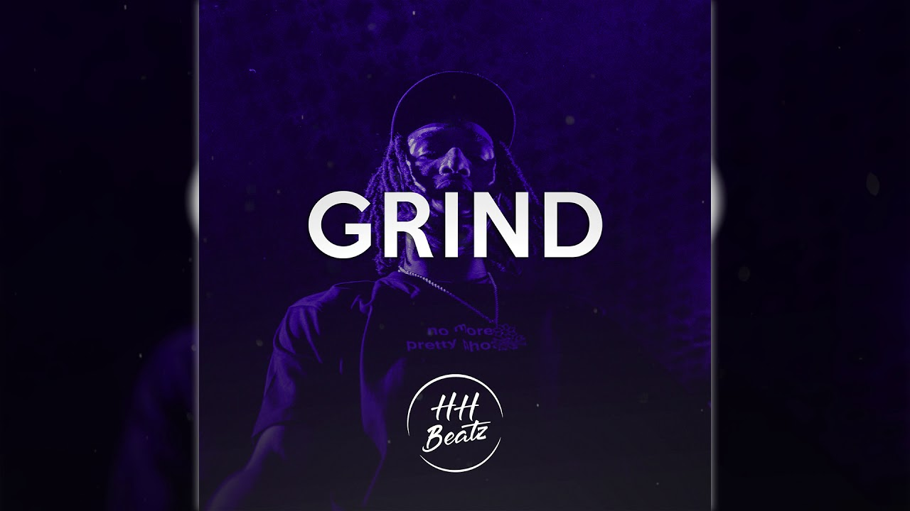 "Travis Scott X Young Thug Type Beat – ""Grind"" 