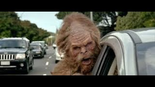 Sasquatch Official trailer -(SASQ-WATCH) entertaining and funny movie about  Bigfoot