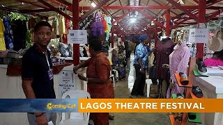 Lagos theatre festival [The Morning Call]