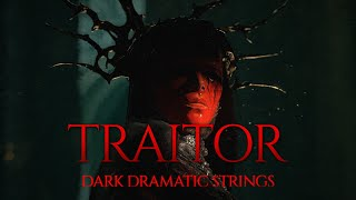 TRAITOR   1 HOUR of Epic Dark Dramatic Fierce Orchestral Strings Music