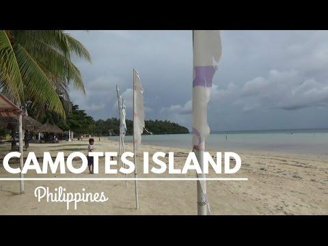 Philippines: Camotes Island - Timubo Cave - Lake Danao - Santiago White Beach
