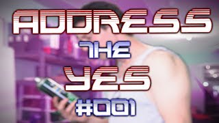 ADDRESS the YES #001 -  Stop using WD40..!? Crypto GPU Mining is Coming Back...!?