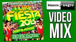 30 minutos de música House & Deep House #ILikeFiesta