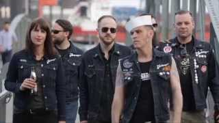 """B.Engel and the Turbojugend - """"Sailor Man"""" - a Turbonegro cover TJS#4"""
