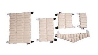Thermal Core Moist Heat Packs