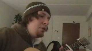 She Will Be Loved - Maroon 5 Acoustic by Tommy Knox