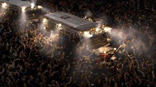 Взрывная волна от газового балона. Рассвет мертвецов  Dawn of the Dead (2004) Фрагмент