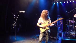 The Aristocrats live in Tokyo, Furtive Jack in full 1080p