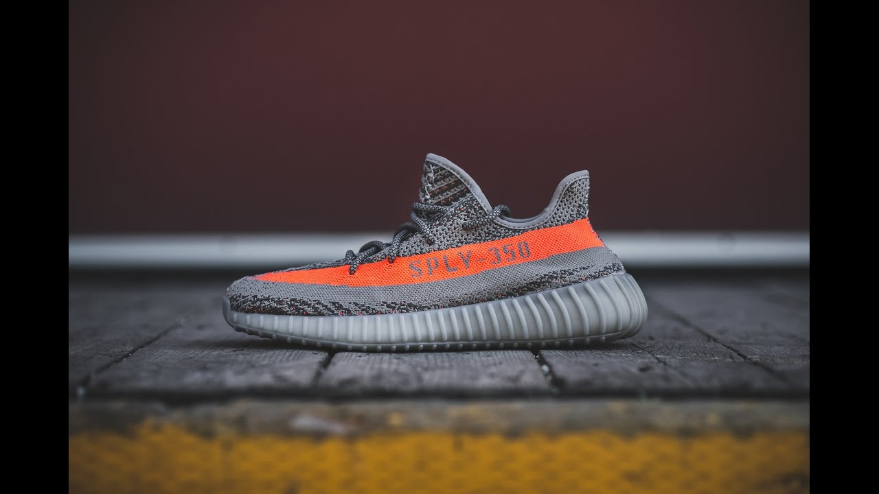 b61c28e5b17d1 Review   On-Feet  Adidas Yeezy Boost 350 V2