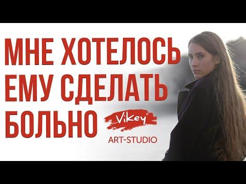 Красивый стих читает В. Корженевский (Vikey) \