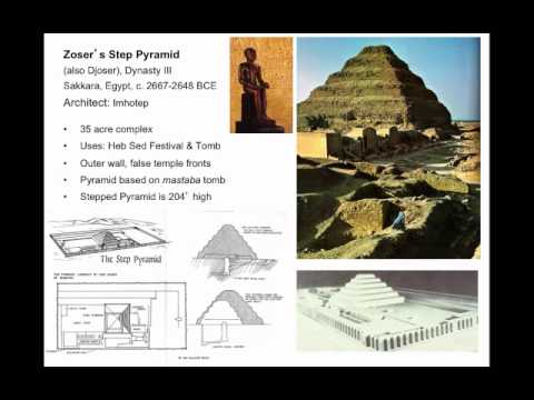 John Lobell Egyptian Architecture