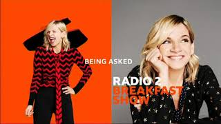 BBC National Radio Breakfast Shows 2019