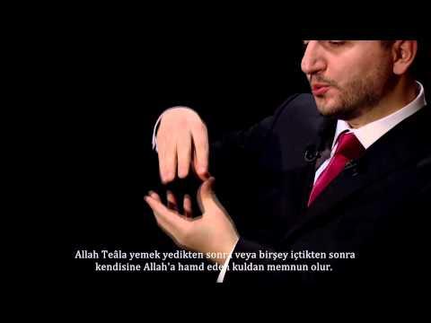 Sessiz 20.Bölüm - TRT DİYANET