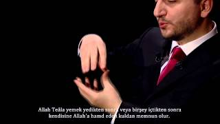 Sessiz 20.Bölüm - TRT DİYANET 2017 Video