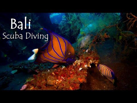 Scuba Diving | Bali 2016 | GoPro Hero 4...