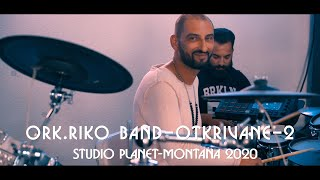 RIKO BAND-OTKRIVANE-2/ STUDIO PLANET 2020