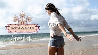 Natalia Doco - Freezing (In The Sun) - OFFICIAL VIDEO