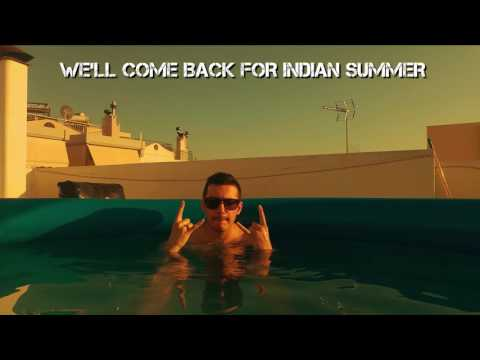 Beat Happening - Indian Summer