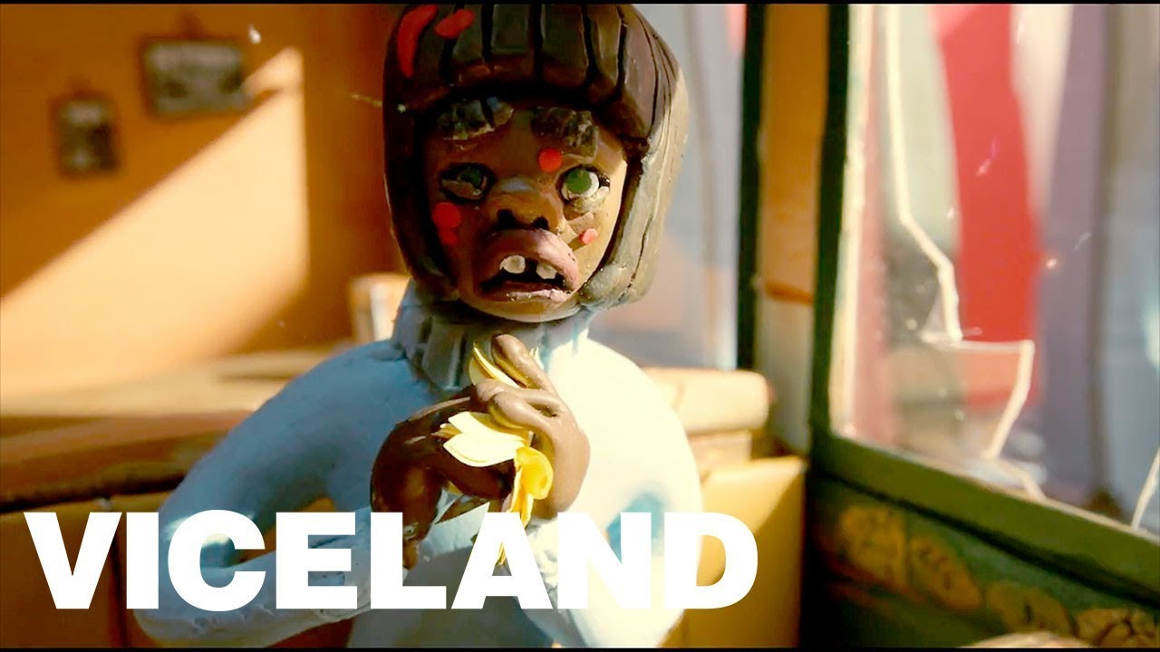 Tyler, the Creator\'s Stop Motion Film - YouTube