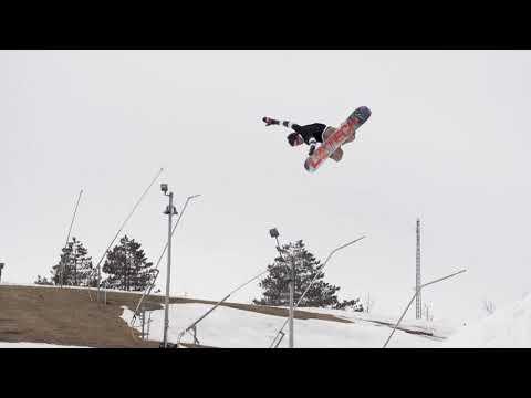 The Snowboarder Movie: Everybody, Everybody—Full Intro