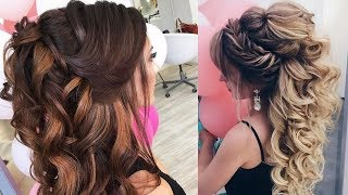 Amazing Life Hacks For Hair! DIY Hair Hacks #6