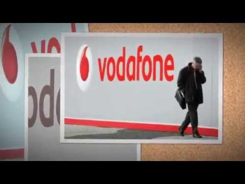 Vodafone | Mobile Phones, 4G Vodafone Group Plc