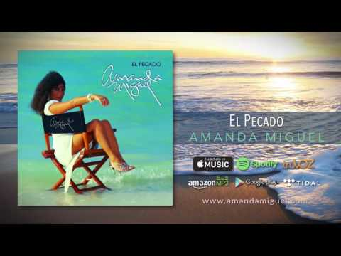 Amanda Miguel - El Pecado (Audio Oficial)