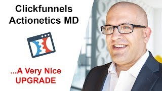 Actionetics MD (From Clickfunnels)