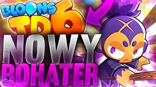 Bloons TD 6 [PL] odc.56 - Nowy bohater ! EZILI