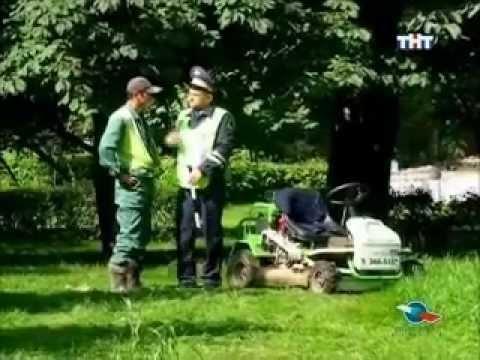 Атака клоунов : Дикие животные смотреть онлайн видео от