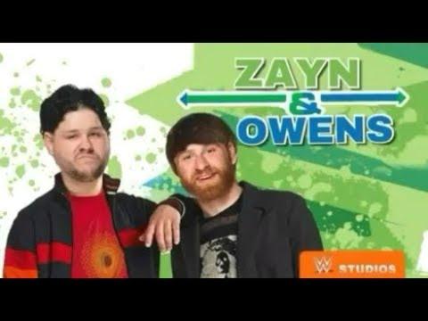 Zayn & Owens Intro Theme (Drake & Josh)