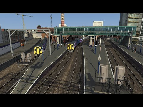 Train Sim 2020: Last Match Day |