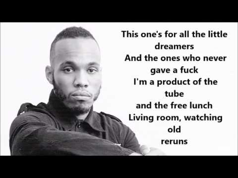 Anderson paak ~ The dreamer lyrics