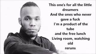 Anderson paak ~ Tнe dreamer lyrics