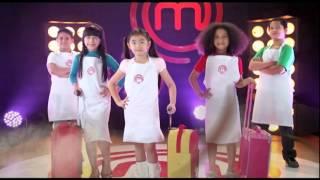 Audisi Junior MasterChef Indonesia Season 2 (promo)