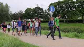 Junior Duits cursussen in Freiburg