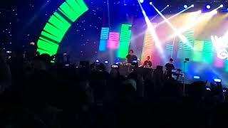 Weird Genius - Big Bang ( Live Jakarta Fair)