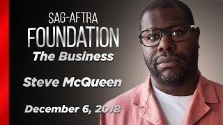 Steve McQueen on The Business