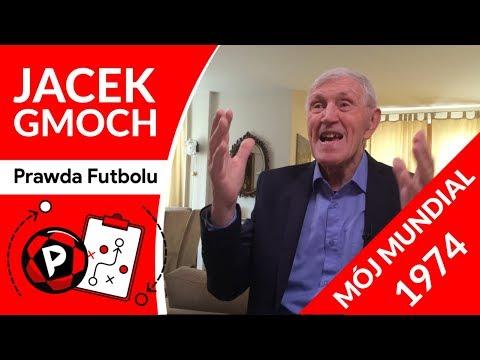 """""""Mój Mundial 1974"""" - Jacek Gmoch i Jego prawda o X finalach mistrzostw świata"""