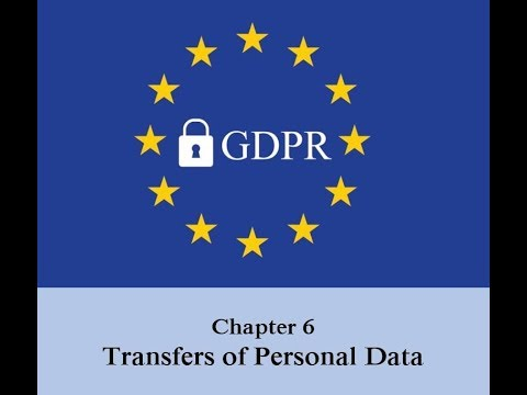 GDPR - Chapter 6 - Article 51-52 - Supervisory Authority