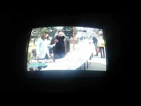 Antena Internațional HD
