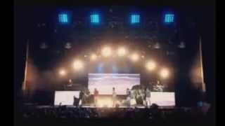 One Direction - Interlude & Na Na Na (Up All Night Tour DVD)