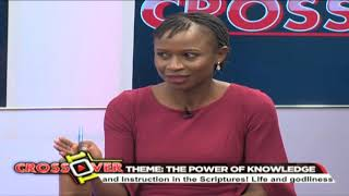 CrossOver 101: The power of knowledge